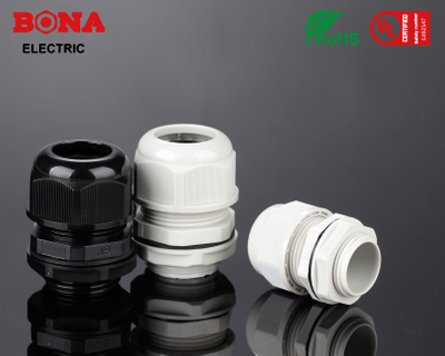 Nylon Cable Glands (G-Type)