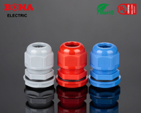 Nylon Cable Glands (PGL-Type)