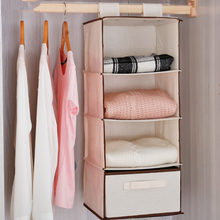 Hanging Earring Storage Home Closet Organizer