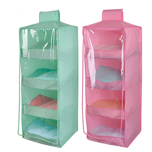 Pvc Polyester Wall Pocket Organizer